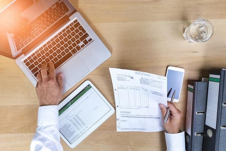 Image d'illustration de l'article sur comment bien remplir sa déclaration d'impôts 2018