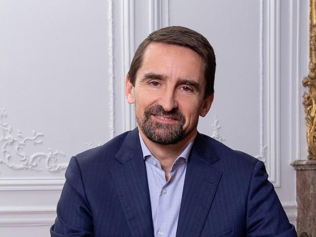 Photographie de Christophe Dupré, associé dirigeant