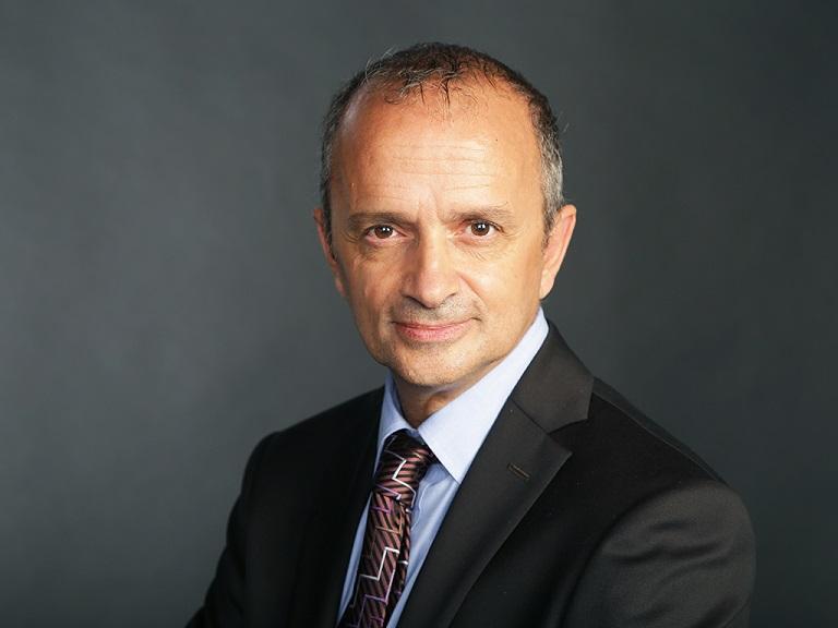 Photographie de Jean-Marc Myara, consultant associé