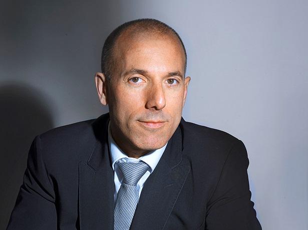 Photographie de Franck Reynes, consultant associé
