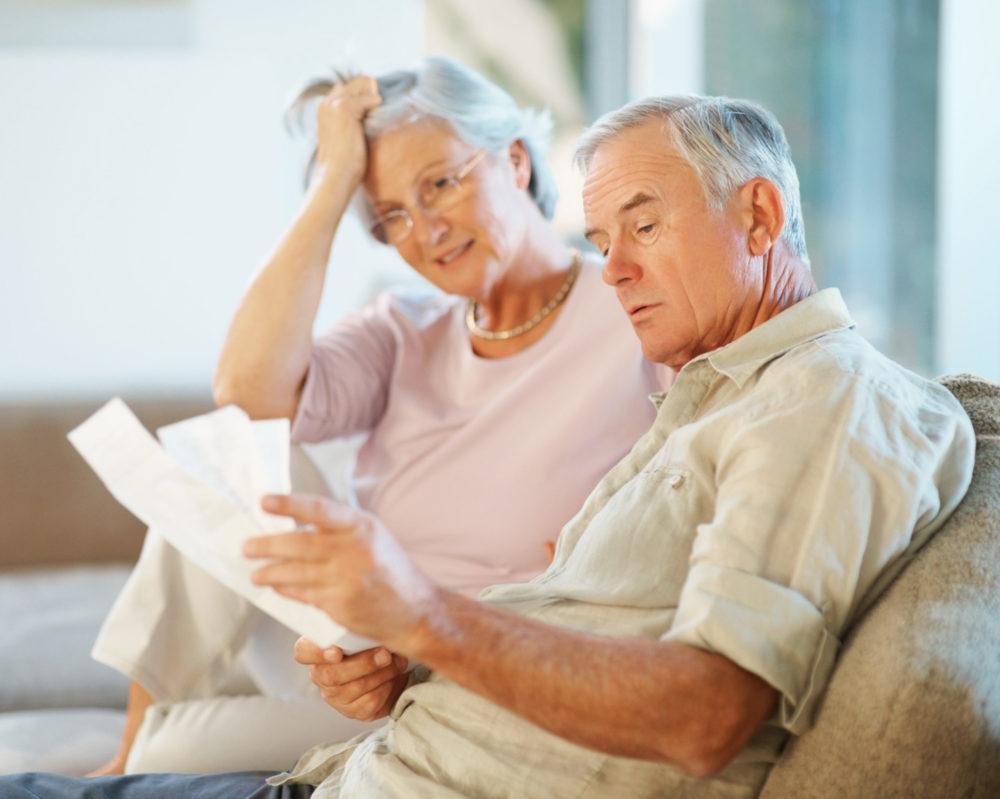 Image d'illustration sur les retraites complémentaires