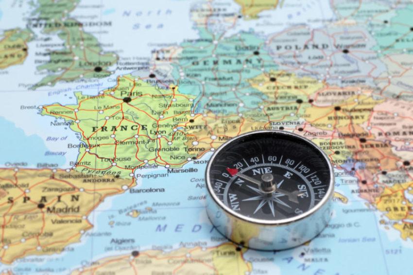 Image d'illustration sur les villes du Sud où investir