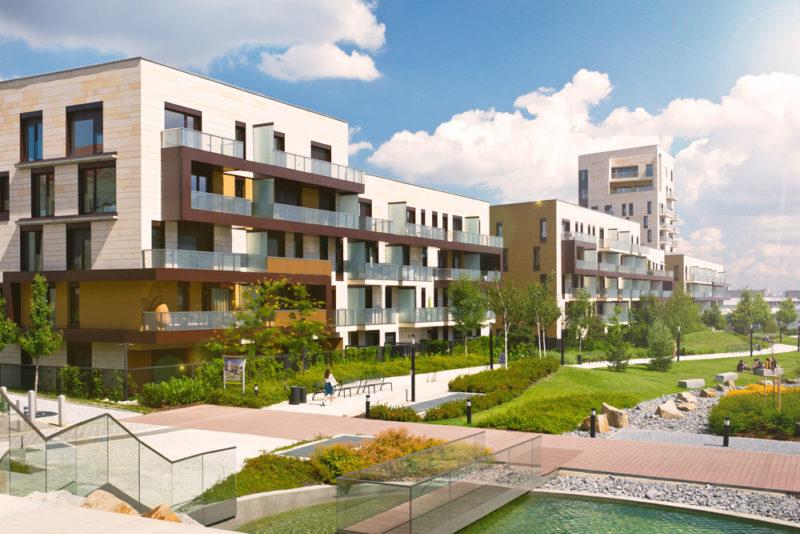 Image d'illustration sur l'immobilier neuf