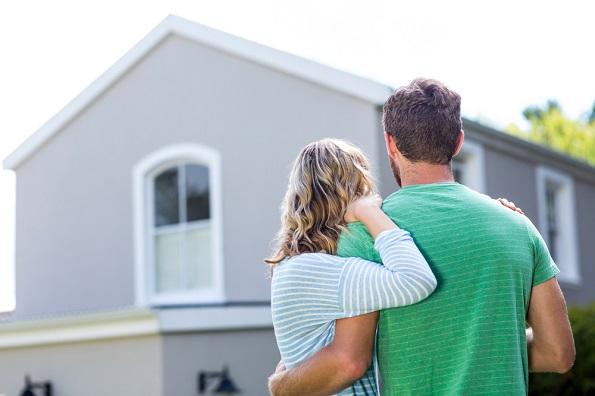 Visuel principal sur le boom des maison dans les grandes villes