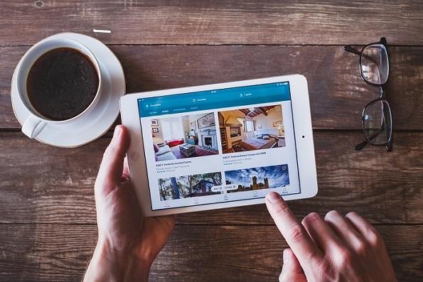 Visuel principal de la Décision de Justice concernant les plateforme type Airbnb