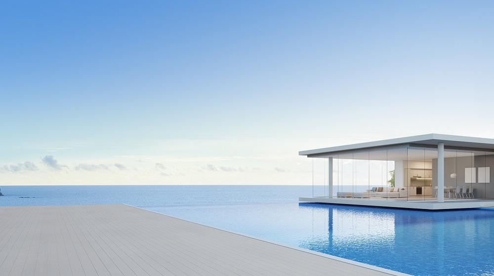 Visuel principal de l'article sur l'immobilier de luxe
