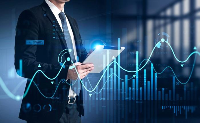 Visuel principal de l'article de Gridky sur la data au service de l'investissement