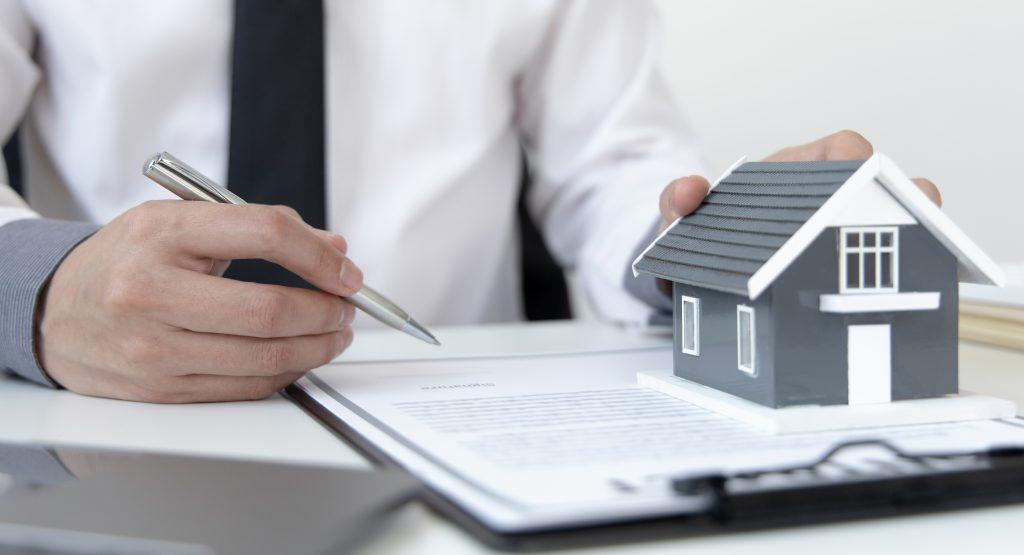 Image secondaire de l'article sur l'immobilier résidentiel