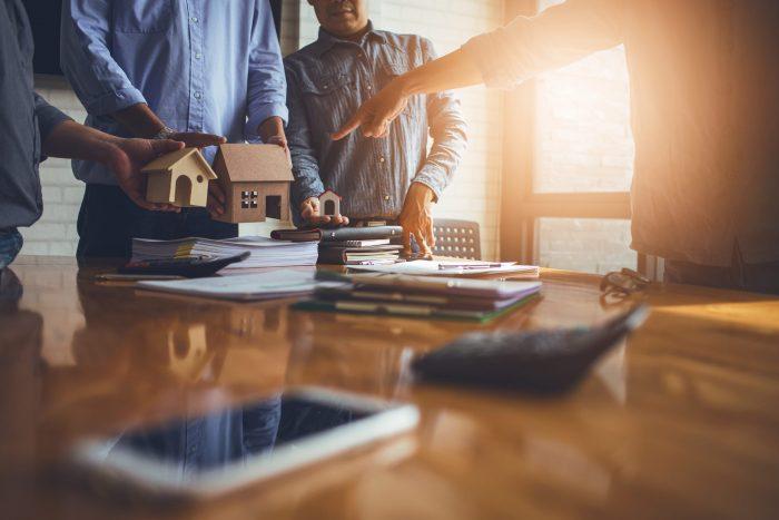Visuel principal de l'article sur l'immobilier résidentiel