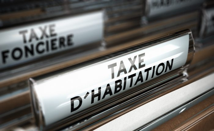 Visuel principal de l'article sur les impôts locaux